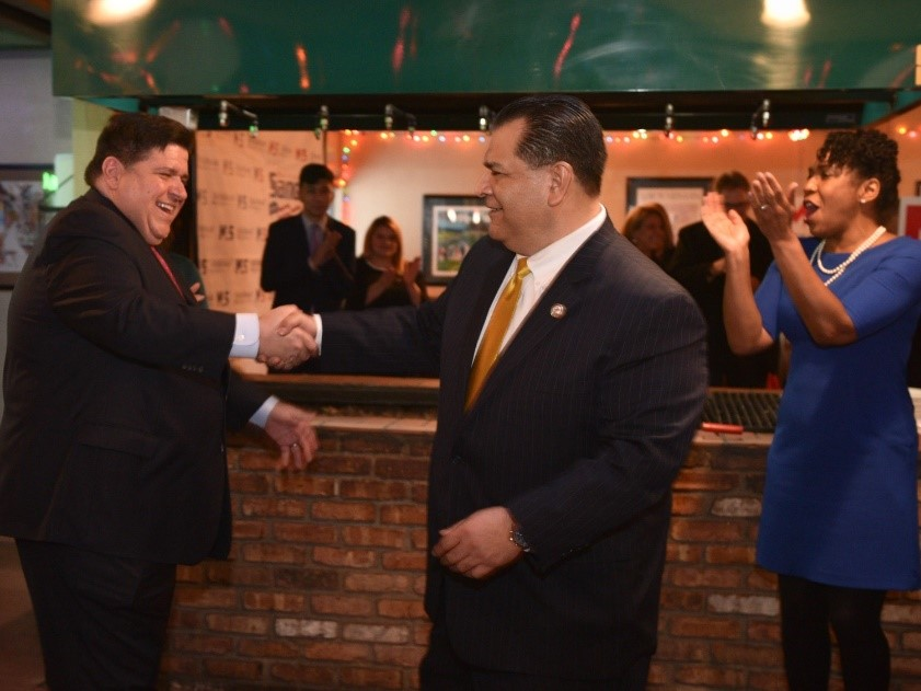 Sandoval applauds governors decision to sign gun bill